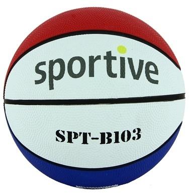 Sportive Basketbol Topu Renkli